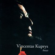 Vincentas Kuprys (Bosas) (2 CD)