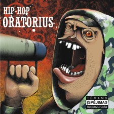 HIP-HOP ORATORIUS