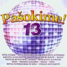 PAŠOKIME! 13
