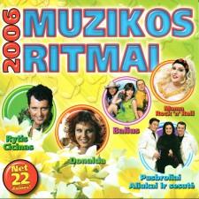 MUZIKOS RITMAI 2006