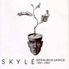 GERIAUSIOS DAINOS 1991 - 1997