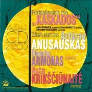 AUKSINIS CD 2005