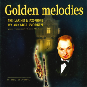 Golden Melodies