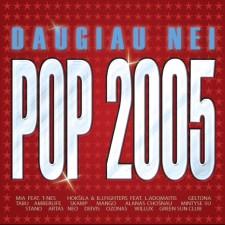 DAUGIAU NEI POP 2005