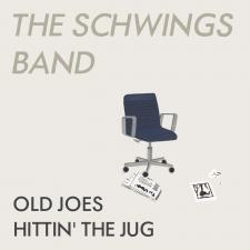 OLD JOES HITTIN' THE JUG (Singlas)