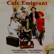 CAFE EMIGRANT