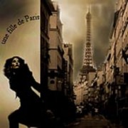UNE FILLE DE PARIS (SINGLE)