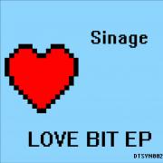 Love Bit EP