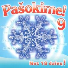 PAŠOKIME! 9