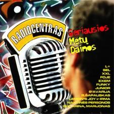 RADIOCENTRAS. GERIAUSIOS METŲ DAINOS 1997