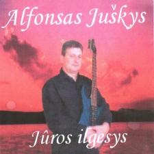 JŪROS ILGESYS