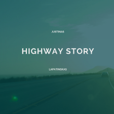 HIGHWAY STORY (Singlas)