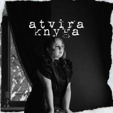 ATVIRA KNYGA (Singlas)