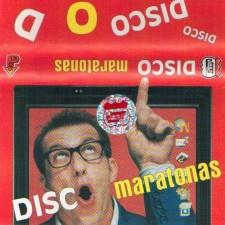 Disco Maratonas
