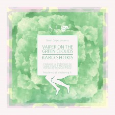 KARO ŠOKIS (EP) (VAIPER ON THE GREEN CLOUDS)