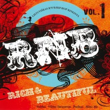 RNB. RICH & BEAUTIFUL VOL. 1