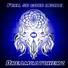 FEEL SO GOOD INSIDE (DREAMCATCHERZ) (ORIGINAL MIX) (SINGLAS)