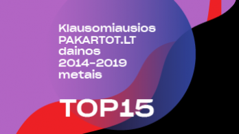 PAKARTOT.LT 5 METŲ TOP15