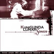 KUNIGUNDA LUNARIA FEST SONGS VOL. 1