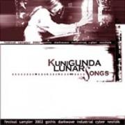 KUNIGUNDA LUNARIA FEST SONGS VOL. 1