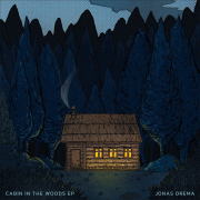 Cabin In The Woods EP