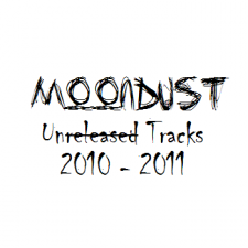 UNRELEASED TRACKS 2010-2011