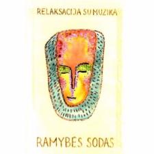 RAMYBĖS SODAS (1998)