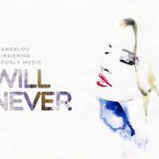 I WILL NEVER (SINGLAS)