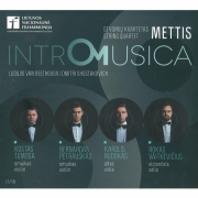 Intro Musica (Ludwig Van Beethoven, Dmitri Shostakovich)