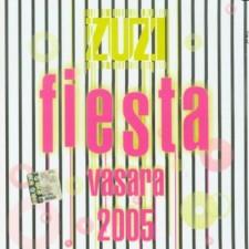ZUZI FIESTA VASARA 2005