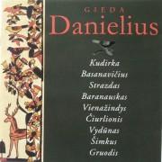 GIEDA DANIELIUS