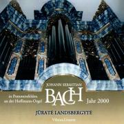 Johann Sebastian Bach In Pommersfelden An Der Hoffman-Orgel