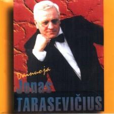 DAINUOJA JONAS TARASEVIČIUS