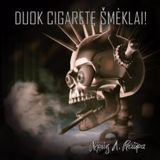 Duok Cigaretę Šmėklai! (Singlas)