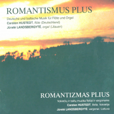 Romantismus Plus / Romantizmas Plius