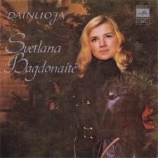 Dainuoja Svetlana Bagdonaitė