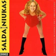 SALDAINIUKAS 2002