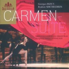 Georges Bizet - Rodion Shchedrin Carmen - suite