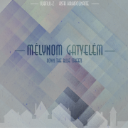 Mėlynom Gatvelėm (Down The Blue Streets)