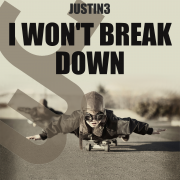 I Won't Break Down