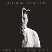 TWO DIFFERENT SIDES (2 CD)