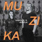 MUZIKA (Singlas)