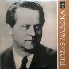 Juozas Mažeika