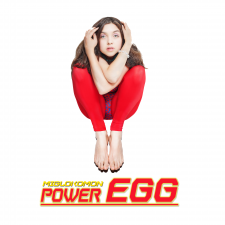 Power Egg