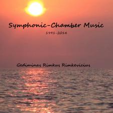 Simfoninė - kamerinė muzika