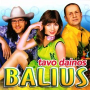 TAVO DAINOS