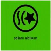 SALIAM ALEIKUM
