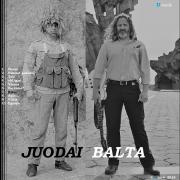 JUODAI BALTA