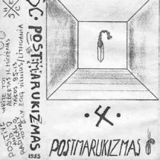 POSTMARUKIZMAS