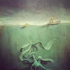 Sinking The Bis'Mar (Singlas)